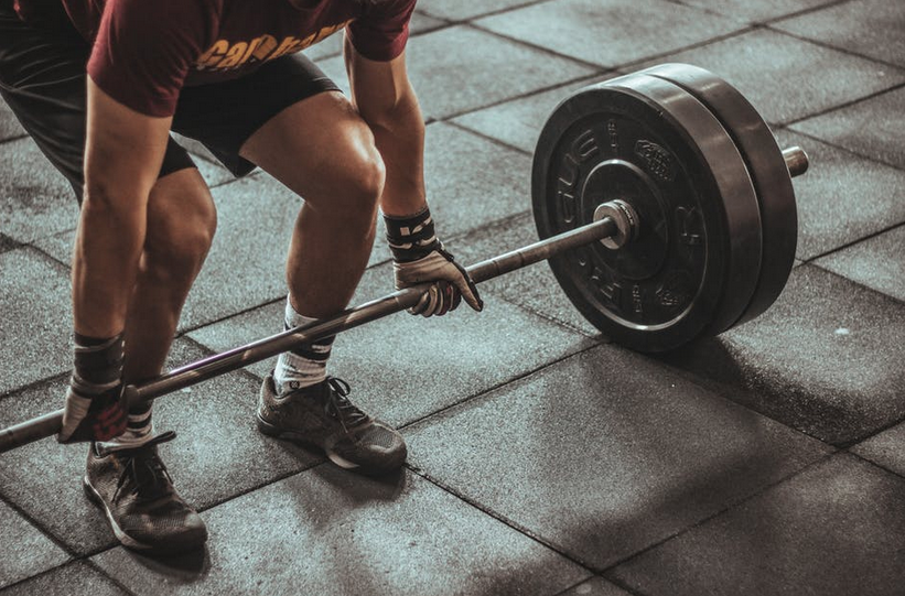 Building Muscle Quickly With Compound Exercises