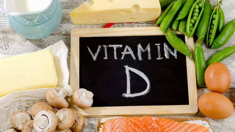 vitamin D for boosting testosterone