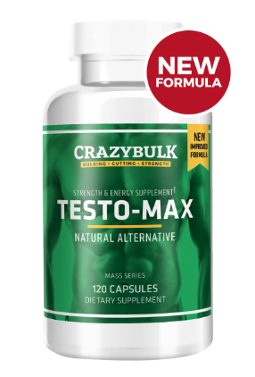 crazy bulk testo-max australia