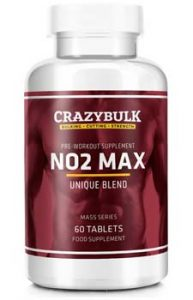 CrazyBulk NO2 MAX