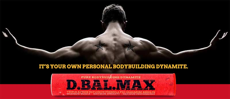 d-bal max for body building