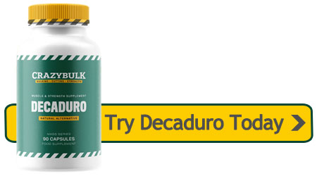 Decaduro steroid for muscle repair