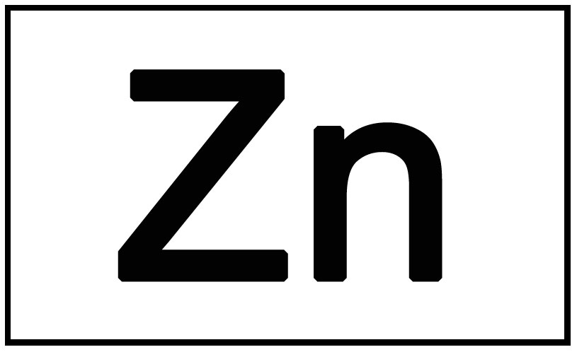 Zinc and low testosterone