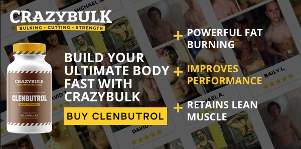 Clenbutrol reviews